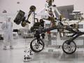 Mengenal Robot Anjing NASA yang Dikirim ke Mars