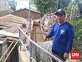 Cerita Operator Pengendali Banjir Rela 'Korbankan' Istri-Anak