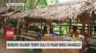 VIDEO: Berburu Kuliner Tempo Dulu di Pasar Bring Rahardjo