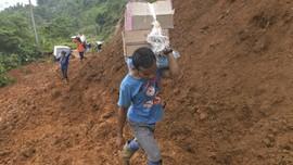 Korban Tewas Bencana Longsor Kota Tarakan Jadi 11 Orang