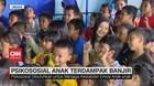 VIDEO: Psikososial Untuk Anak Terdampak Banjir