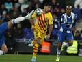 Suporter Barcelona dan Espanyol Berkelahi di RS Pasien Corona