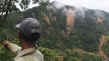 Longsor Gunung Salak, BNPB Tak Temukan Bekas Penebangan Liar