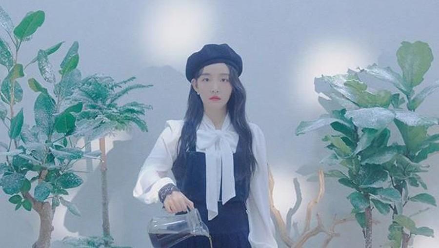 Lirik Lagu Winter Flower - Younha Feat. RM of BTS