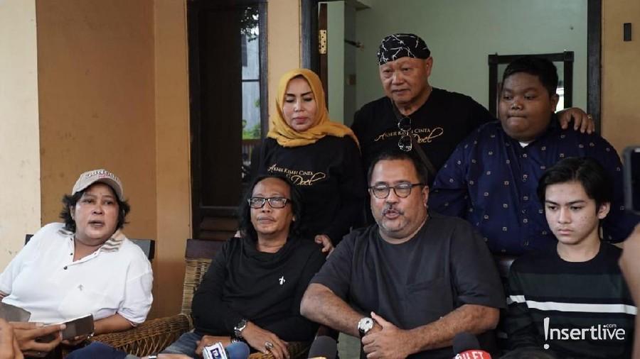Film 'Akhir Kisah Cinta Si Doel' Tayang tanpa Premier, Mengapa?