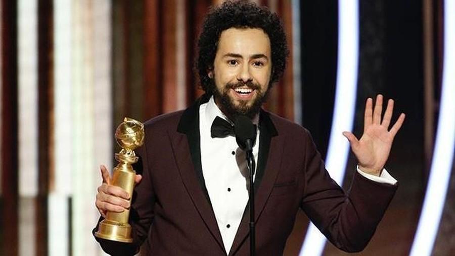 Ini Serial Televisi yang Sebabkan Ramy Youssef Teriakan Allahu Akbar