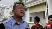KPK Tangkap Menteri KKP Edhy Prabowo Terkait Ekspor Benur