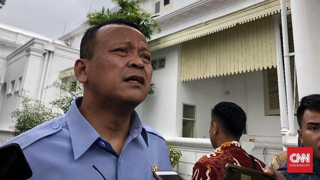 Komisi Pemberantasan Korupsi (KPK) menangkap Menteri KKP Edhy Prabowo terkait dengan dugaan korupsi ekspor benur atau benih udang.