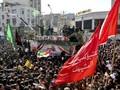 Warga Iran Beri Penghormatan Terakhir untuk Qasem Soleimani