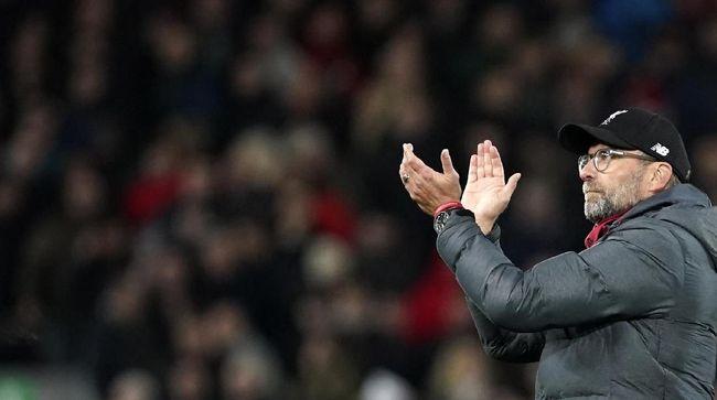 Liverpool ke Babak Kelima Piala FA, Klopp Nyaris Blunder