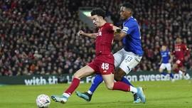 Kiper Everton Sindir Gol Liverpool Sebagai 'Umpan'