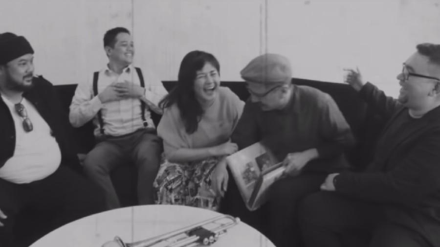 Ria Irawan Meninggal Karena Kanker, Sore Dedikasikan Lagu 'R14'