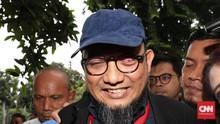 Novel dan 74 Pegawai KPK Diminta Serahkan Tugas ke Pimpinan