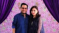 <p>Dari pernikahannya, Cut Keke dan Malik dikaruniai anak lelaki bernama Xavier Rasyad Pasca Aliva. (Foto: Instagram/ @cutkeke_xavier)</p>