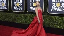 Scarlett Johansson dan Colin Jost Resmi Menikah