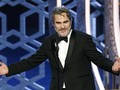 Joaquin Phoenix Sambut Anak Pertama, Diberi Nama River