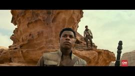 VIDEO: 5 Besar Box Office, Star Wars Teratas selama 3 Minggu