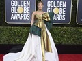 FOTO: Busana Terburuk Golden Globe Awards 2020