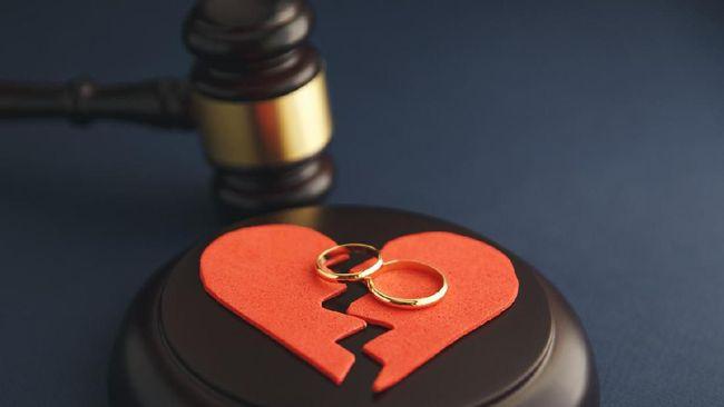 Banyak konselor sibuk menangani masalah perceraian di China yang mengalami lonjakan drastis sejak tahun 2020.