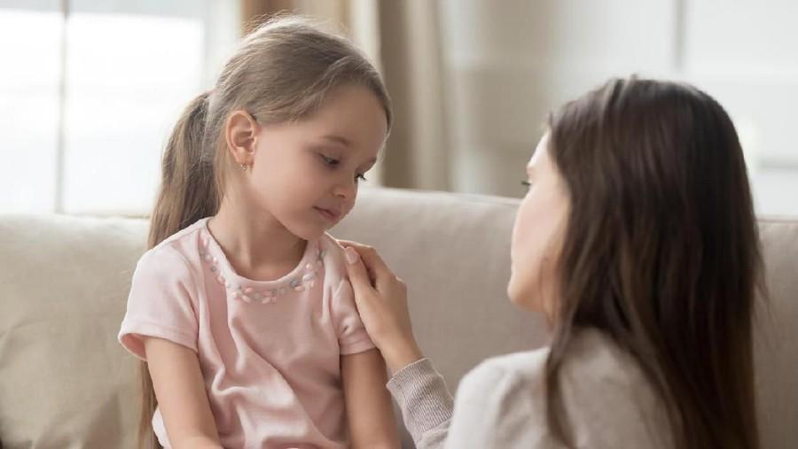 6 Cara Mendidik Anak agar Kuat Mental