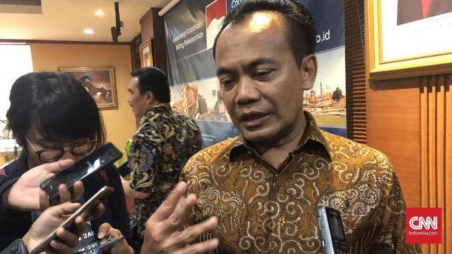 Kemenko Perekonomian menyebut 12 persen ekspor RI terancam akibat kebijakan AS mencabut status Indonesia sebagai negara berkembang.