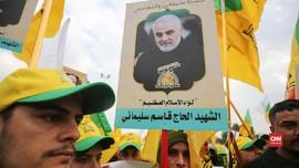 VIDEO: Duka dan Dendam Iran atas Kepergian Soleimani