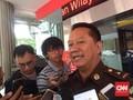 Jaksa Pinangki Ditahan 20 Hari di Rutan Salemba