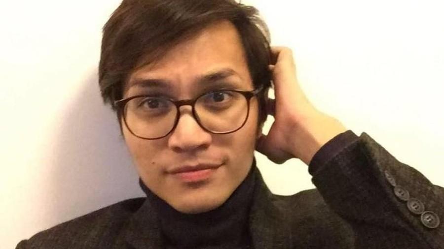 Viral Supir Ojol Mirip Reynhard Sinaga, Netizen: Udah Balik Indonesia?
