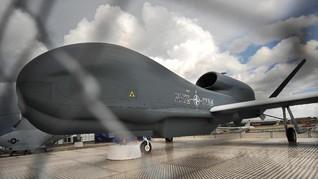 Taliban: AS Harus Setop Terbangkan Drone di Afghanistan