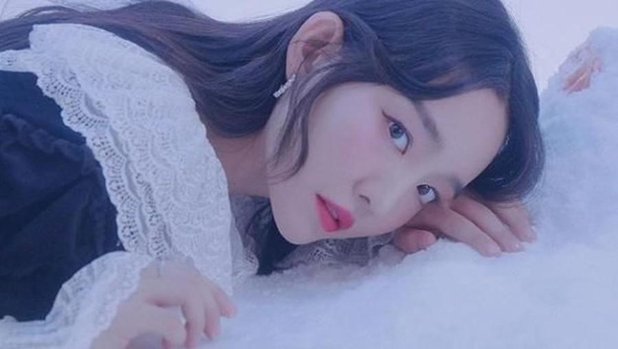Lirik Lagu Dark Cloud - Younha