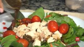 VIDEO: Diet Terbaik 2020 Menurut Ahli Nutrisi