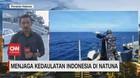 VIDEO: Menkopolhukam Akan Kerahkan Ratusan Nelayan di Natuna