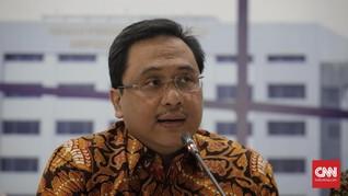 BPK Dapuk Dua Lembaga dengan WDP, Disclaimer untuk Bakamla