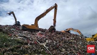 RI Miliki Fasilitas Pengolahan Sampah Modern Pertama