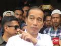 243 WNI Dikarantina, Jokowi Terima Kasih ke Warga Natuna