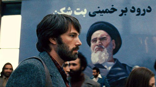 Argo Film Pemenang Oscar Yang Rekam Konflik As Dan Iran