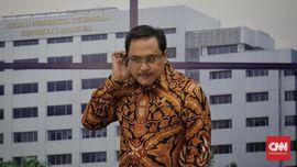 Nada Tinggi Ketua BPK Saat Dicecar Pertanyaan Soal Jiwasraya