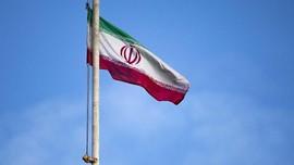 Iran Akui Kapal Diserang di Laut Merah