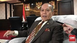 Wakil Ketua MPR Kritik Gaji Direksi Pelaksana Kartu Prakerja