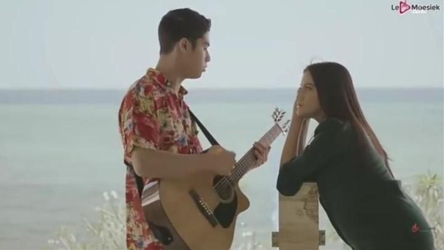 'Kesayanganku' Al Ghazali Diduga Jiplak Lagu Band Ini, Benarkah?
