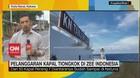 VIDEO: 7 dari 10 Kapal Perang Sudah Sampai di Natuna