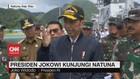 VIDEO: Presiden Jokowi Kunjungi Natuna