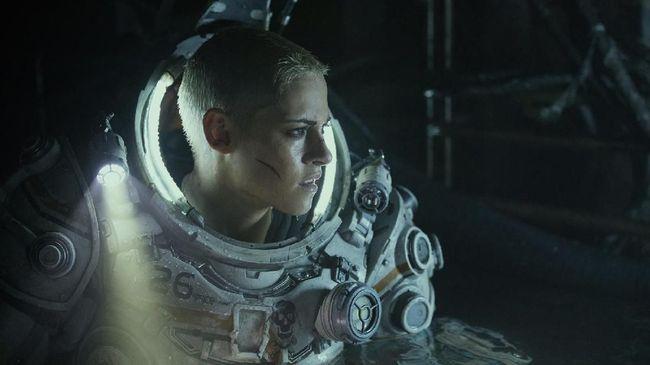 Berikut sinopsis film Underwater yang dibintangi oleh Kristen Stewart dan menawarkan ketegangan penuh misteri tentang sekelompok peneliti di bawah laut.