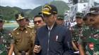 VIDEO: Jokowi: Ingin Pastikan Penegakan Hukum di Natuna