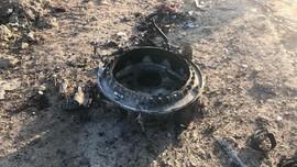 Kanada Minta Iran Tunda Penyelidikan Kotak Hitam Jet Ukraina