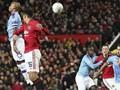 Jelang Man United vs Man City: Old Trafford Tak Lagi Angker