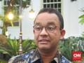 Anies: Positivity di Bawah 5 Persen, DKI Belum Bebas Corona
