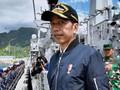 Jokowi Sudah Pilih Kepala Bakamla Pengganti Taufiqoerrochman