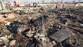 Iran Akui Kesalahan Sistem Radar Hantam Pesawat Ukraina