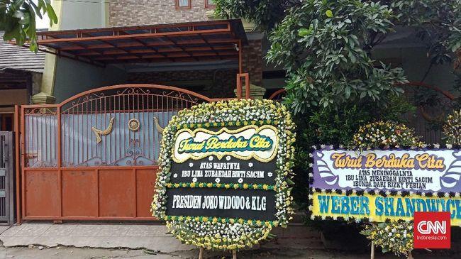 Polda Jawa Barat juga berencana mengumumkan hasil penyelidikan yang dilakukan terkait kejanggalan kematian Lina Jubaedah pada Jumat mendatang.